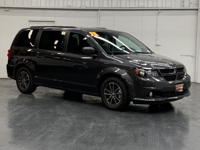 2018 Dodge Grand Caravan GT in Las Vegas, NV