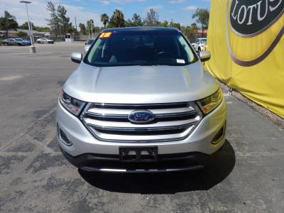 2018 Ford Edge Titanium in Las Vegas, NV