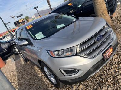 2015 Ford Edge SEL in Las Vegas, NV