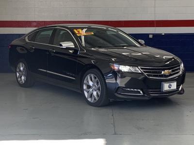 2017 Chevrolet Impala Premier in Las Vegas, NV