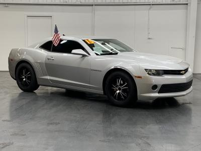 2015 Chevrolet Camaro LS in Las Vegas, NV