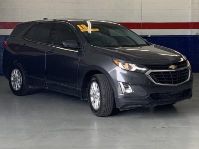 2018 Chevrolet Equinox LS in Las Vegas, NV