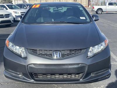 2012 Honda Civic Cpe LX in Las Vegas, NV