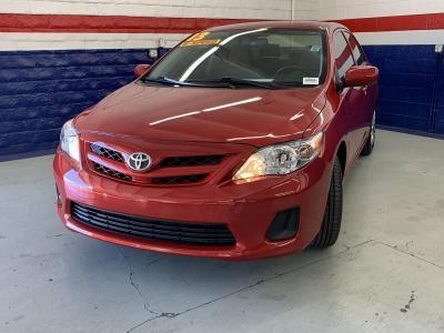 2013 Toyota Corolla L in Las Vegas, NV