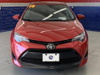 2018 Toyota Corolla LE in Las Vegas, NV
