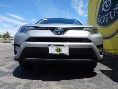 2018 Toyota RAV4 XLE in Las Vegas, NV
