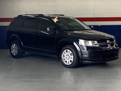 2016 Dodge Journey SE in Las Vegas, NV
