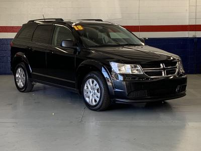 2018 Dodge Journey SE in Las Vegas, NV