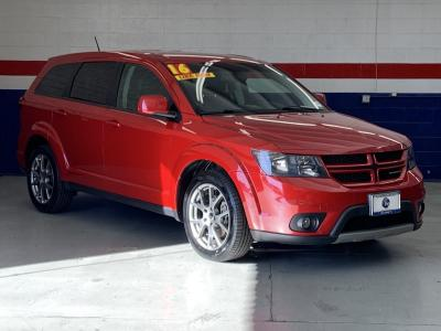 2016 Dodge Journey R/T in Las Vegas, NV