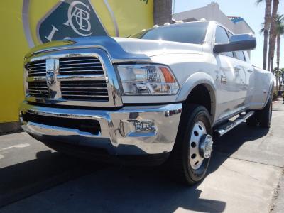 2012 Ram 3500 Laramie in Las Vegas, NV