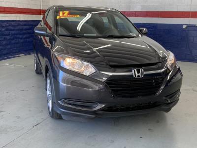 2017 Honda HR-V LX in Las Vegas, NV