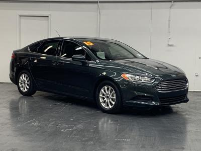 2015 Ford Fusion S in Las Vegas, NV
