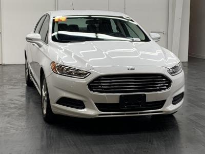 2014 Ford Fusion SE in Las Vegas, NV