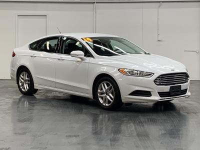 2014 Ford Fusion SE in Las Vegas, NV