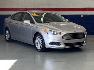 2016 Ford Fusion SE in Las Vegas, NV