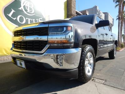 2016 Chevrolet Silverado 1500 LT in Las Vegas, NV