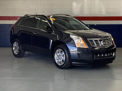 2014 Cadillac SRX Luxury Collection in Las Vegas, NV