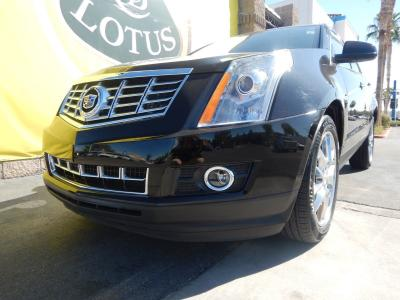 2015 Cadillac SRX Premium Collection in Las Vegas, NV