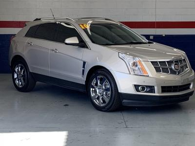 2010 Cadillac SRX Turbo Performance Collection in Las Vegas, NV