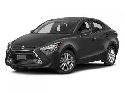 2017 Toyota Yaris iA 4DR SDN AUTO