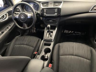 2018 Nissan Sentra SV in Las Vegas, NV