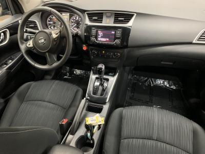 2017 Nissan Sentra SV in Las Vegas, NV