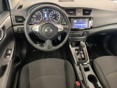 2019 Nissan Sentra S in Las Vegas, NV