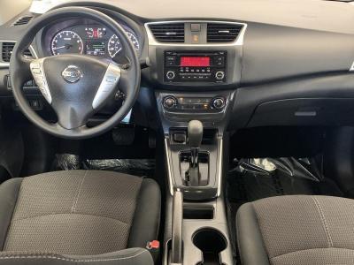 2017 Nissan Sentra S in Las Vegas, NV