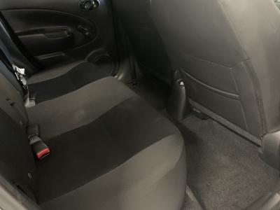 2016 Nissan Versa Note S in Las Vegas, NV