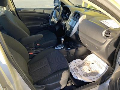 2019 Nissan Versa Sedan SV in Las Vegas, NV