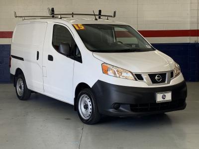 2015 Nissan NV200 SV