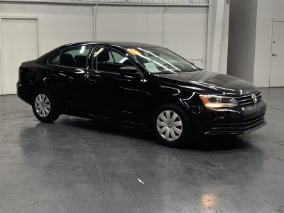 2016 Volkswagen Jetta Sedan 1.4T S in Las Vegas, NV