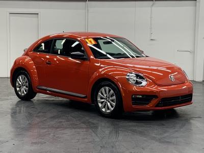 2017 Volkswagen Beetle 1.8T S in Las Vegas, NV