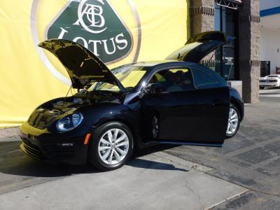 2017 Volkswagen Beetle 1.8T Classic in Las Vegas, NV