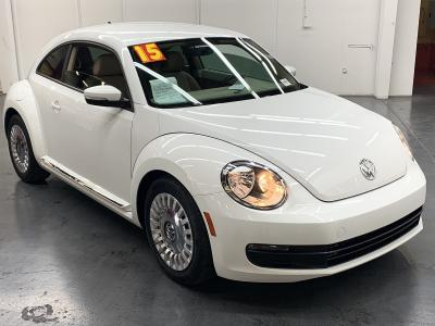 2015 Volkswagen Beetle Coupe 1.8T in Las Vegas, NV