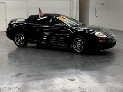 2003 Mitsubishi Eclipse GTS in Las Vegas, NV
