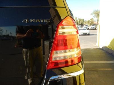 2011 Mercedes-Benz GL-Class GL 450 in Las Vegas, NV