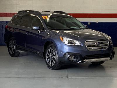 2017 Subaru Outback Limited in Las Vegas, NV
