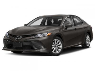 2018 Toyota Camry L in Las Vegas, NV