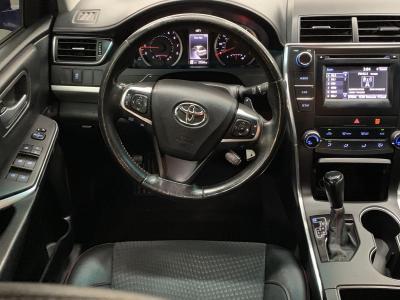 2015 Toyota Camry SE in Las Vegas, NV