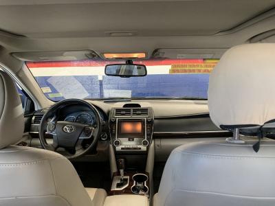 2012 Toyota Camry SE in Las Vegas, NV