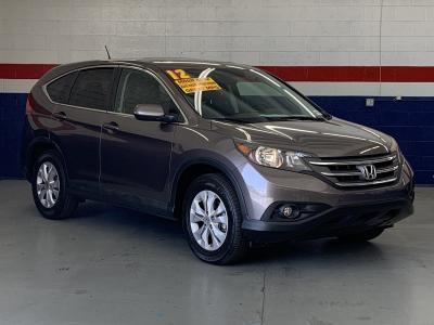 2012 Honda CR-V EX in Las Vegas, NV
