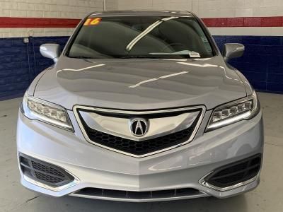 2016 Acura RDX Tech Pkg in Las Vegas, NV
