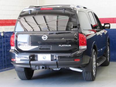 2015 Nissan Armada Platinum in Las Vegas, NV