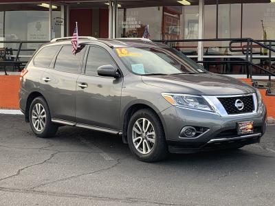 2016 Nissan Pathfinder S in Las Vegas, NV