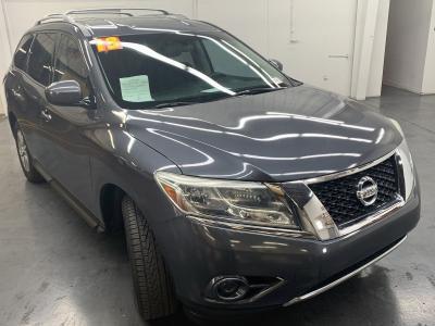 2013 Nissan Pathfinder SV in Las Vegas, NV