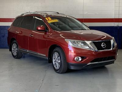 2013 Nissan Pathfinder SL in Las Vegas, NV