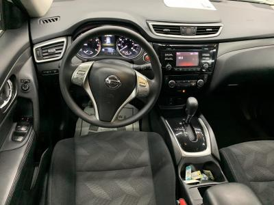 2014 Nissan Rogue SV in Las Vegas, NV