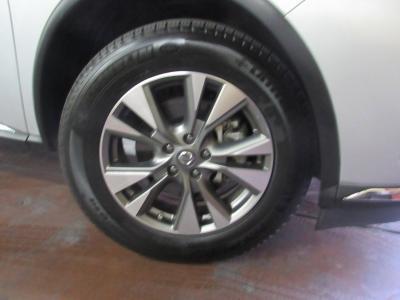 2018 Nissan Murano SV in Las Vegas, NV