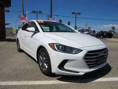 2018 Hyundai Elantra SEL in Las Vegas, NV
